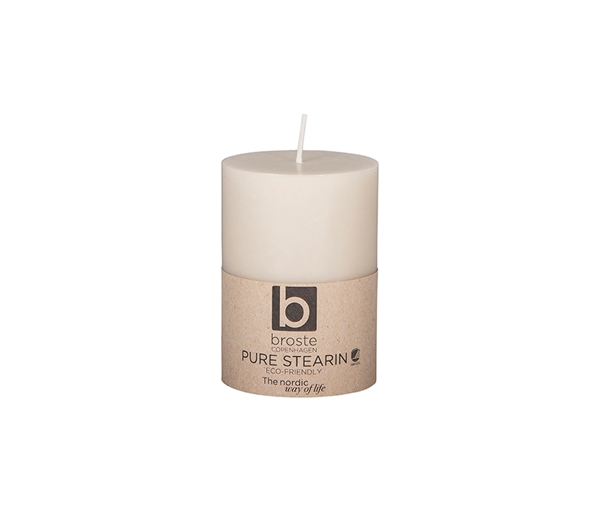 CANDLE ECO STEARIN
