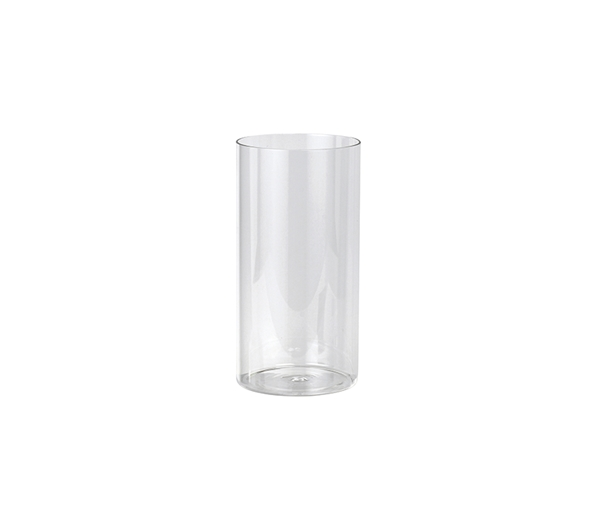 HURRICANE REPLACEMENT GLASS M