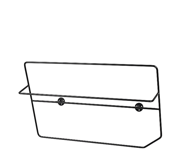CLOTHES RACK 'RISING' IRON