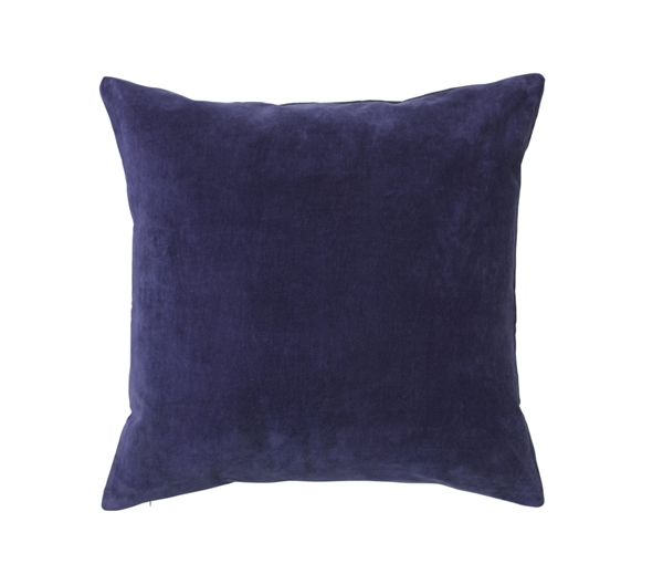 CUSHION COVER 'HJALTE' COTTON/