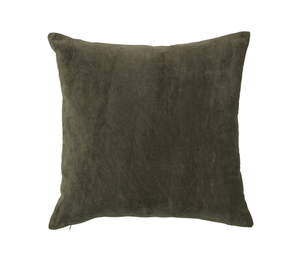 CUSHION COVER 'HJALTE' COTTON