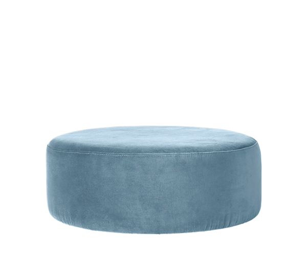 POUF 'WIND' 100% POLYESTER