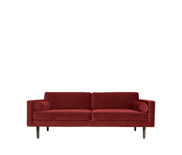 SOFA 'WIND' 100% POLYESTER